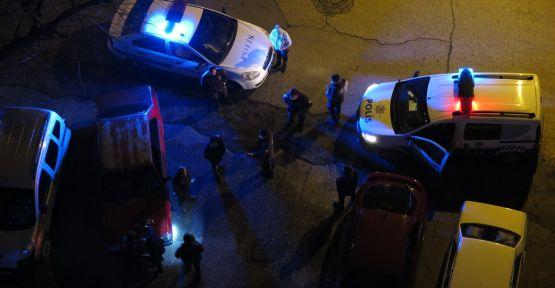 4 KİŞİDEN BİRİ POLİSE ZORLUK ÇIKARTTI GÖZALTINA ALINDI