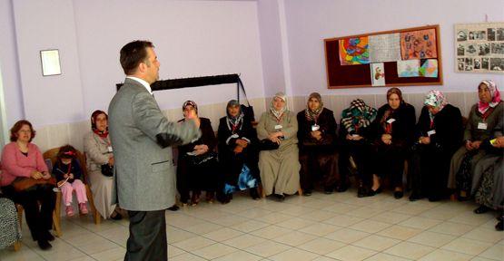 7-19 Yaş Aile Eğitim Programı Başladı.