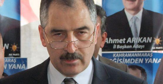 Ahmet Arıkan'ın Yönetim Kurulu Üyeleri