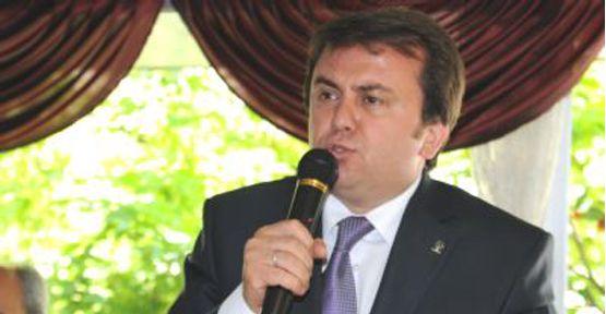 Ak Parti İl Başkanı Erkoç Açıklaması