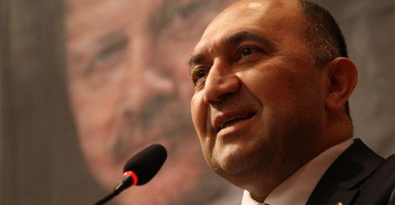 Ak Parti Kahramanmaraş Milletvekili Ramazanoğlu Açıklaması