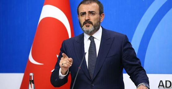 AK PARTİ'Lİ ÜNAL, KAHRAMANMARAŞ'A GELİYOR