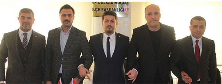 AKPINAR, GÖREVİ SATICI'YA TESLİM ETTİ