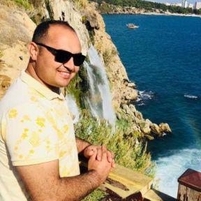 ALİ ÇAKMAK'IN COVİD-19 TESTLERİ POZİTİF ÇIKTI