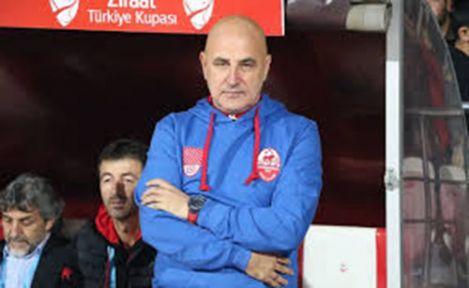"""ALPASLAN, 'BİZE DESTEK VEREN HERKESE TEŞEKKÜR EDİYORUM"""""""