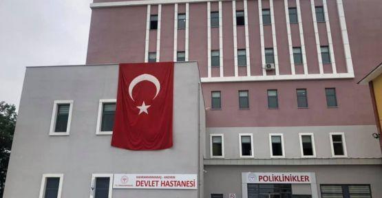 ANDIRIN DEVLET HASTANESİ TAMAM