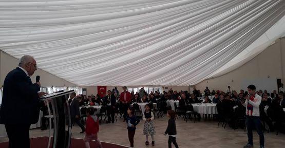 ANDIRINLILAR İSTANBULDA TİRŞİKİ TANITTILAR