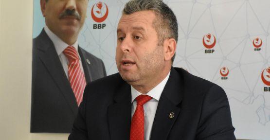 """""""ARTIK 'GELİŞMİŞ ÜLKE' EFSANESİ ÇÖKTÜ"""""""
