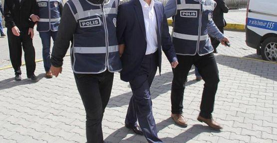 ASKERİYE'YE 8 İLDE EŞ ZAMANLI FETÖ OPERASYONU