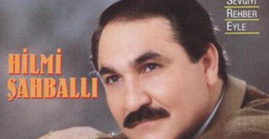 ASRIN OZANI HİLMİ ŞAHBALLI