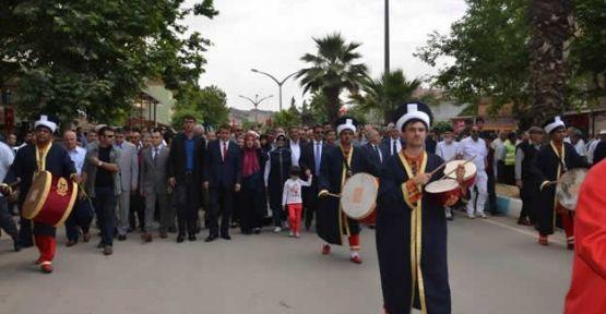 """""""AVASIM FESTİVALİ İLE ADIMIZI DÜNYAYA DUYURACAĞIZ"""""""