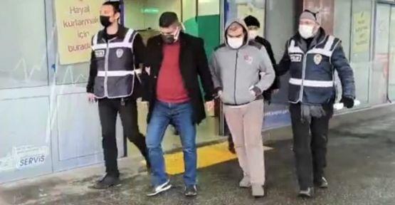 BAĞ EVİ HIRSIZLARINA EŞ ZAMANLI  OPERASYON