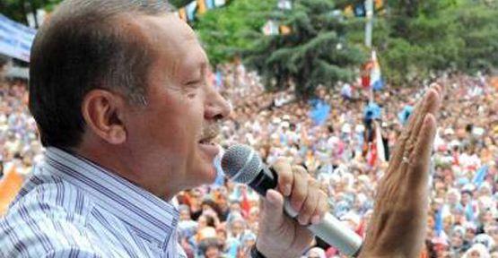 Başbakan İkindi Namazını Sultan Abdülhamit Camii'sinde Kıldı