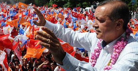 Başbakan Erdoğan Yarın Kahramanmaraşlılarla Buluşuyor