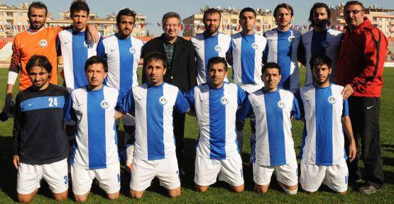 Belediyespor'a 3.Lig Yolu Açıldı