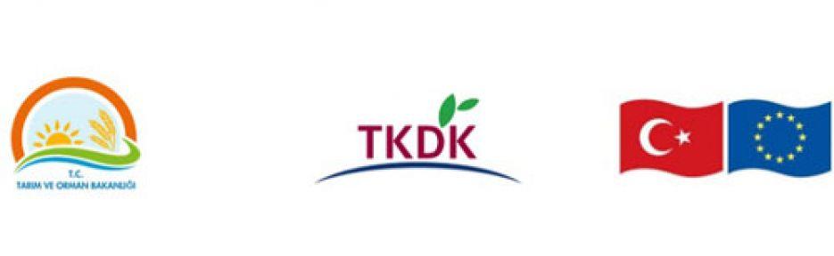 BİBER ÜRETİCİLERİNE TKDK'DAN DESTEK