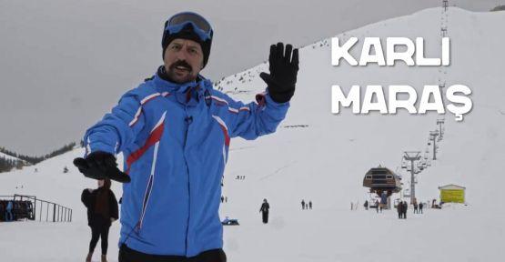 """""""BU NASIL MARAŞ"""" FİLMİ BAŞLIYOR!"""