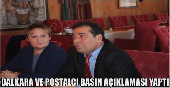 CHP ADAYLARI BASININ ÖNÜNDE