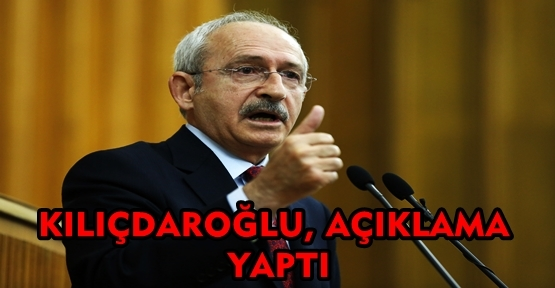 CHP, AK PARTİ ORTAKLIĞI OLMADI