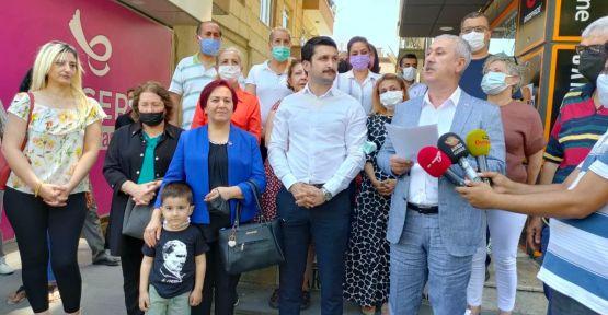 CHP'Lİ ŞENGÜL, ERKEN SEÇİM İSTİYORUZ