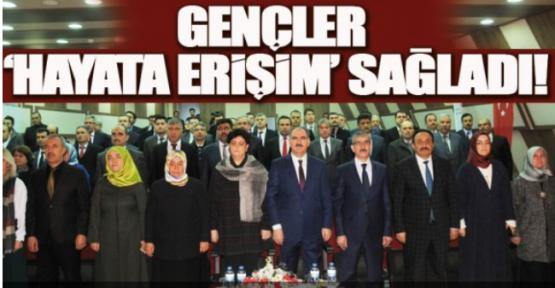 """""""ÇOCUKLAR BİZİM AYNAMIZDIR"""""""