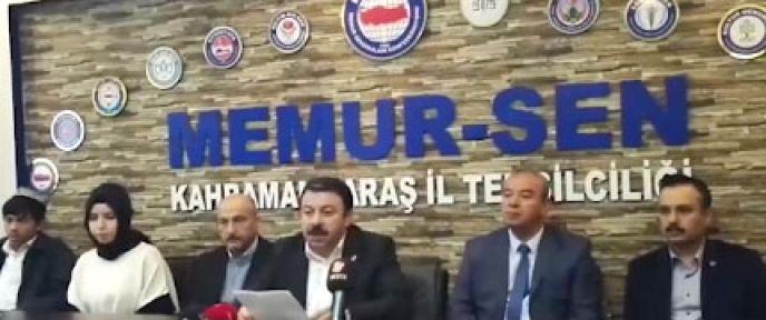'EMPERYALİZMİ MAZLUMLARIN DAYANIŞMASI DURDURACAKTIR!'