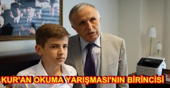 EN GÜZEL KUR'AN-I KİM OKUDU