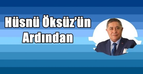 FATİH NALBANTBAŞI'NIN YENİ KÖŞE YAZISI