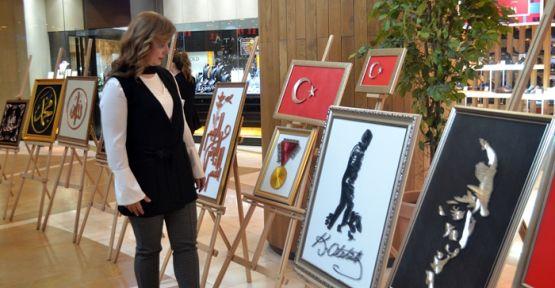 FİLOGRAFİ'YE KAHRAMANMARAŞ'TAN BÜYÜK İLGİ