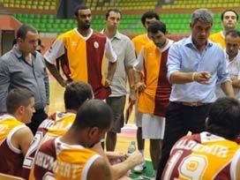 Galatasaray Erdemir'i geçti