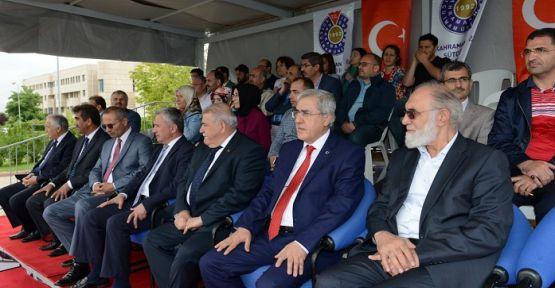 HIDIRELLEZ KSÜ'DE COŞKU İLE KUTLANIYOR