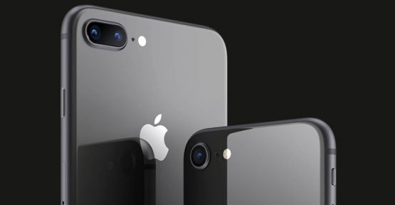 İPHONE 8 VE İPHONE 8 PLUS SATIŞA ÇIKTI