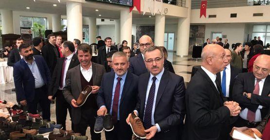 """""""KAHRAMANMARAŞ MARKALAŞMA NOKTASINDA"""""""