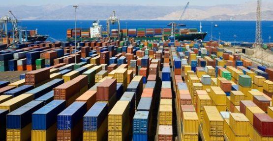 KAHRAMANMARAŞ MAYIS'TA 74 MİLYON DOLARLIK İHRACAT