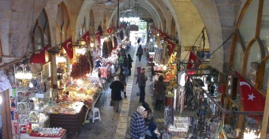 """KAHRAMANMARAŞ'I GAYET GÜZEL BULDUK"""