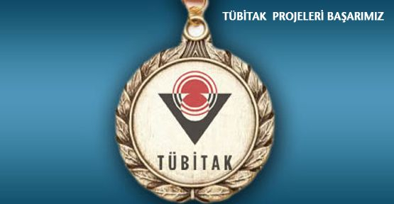 Kahramanmaraş'ın Tübitak Projelerindeki Başarısı