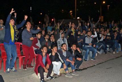 KAHRAMANMARAŞLILAR THY EUROLEAGUE FİNAL -FOUR'UN FİNALİNDE