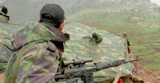 Kahramanmaraş'taki Operasyonda 1 Terörist Etkisiz Hale Getirildi