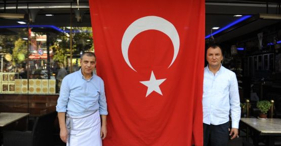 """KANBUR; 'BİZ DOĞDUMUZ GÜNDEN BERİ ASKERİZ"""""""