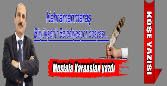 KARAASLAN YAZDI
