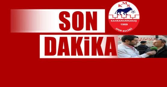 KASAP İSTİFA ETTİ!