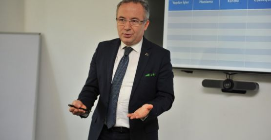 KİPAŞ HOLDİNG, TURQUALİTY'YE KATILDI