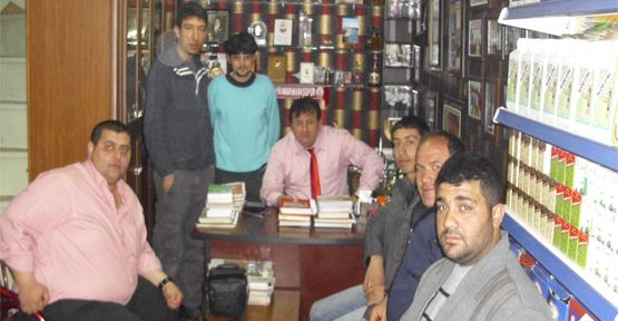 KMS'Lİ Tatarftarların İfadesi Alındı.