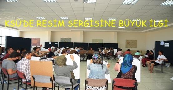 KSÜ SERGİ