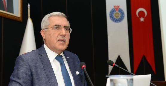 KSÜ'DE AR-GE BULUŞMALARI