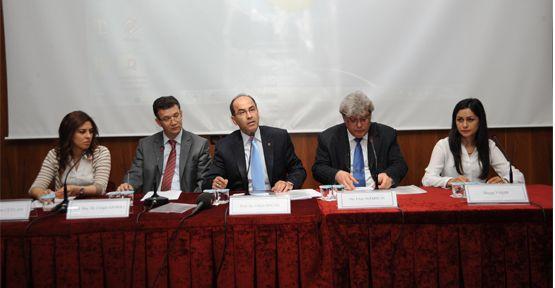 KSÜ'de Milli Egemenlik ve Demokrasi Paneli