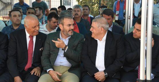 """MAHÇİÇEK 'GELECEK NESİLLER ONİKİŞUBAT'TA BULUŞACAK"""""""