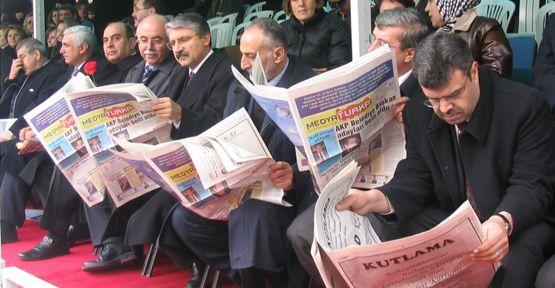 Maraş Milletvekilleri İstifasını Vediler.