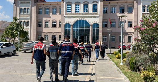 MARAŞ'TA PKK/KCK OPERASYONU