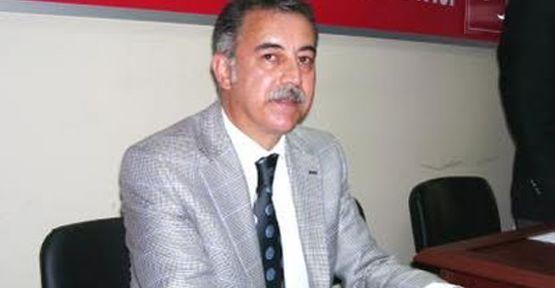 MHP Kahramanmaraş İl Kongresinde Tekrar BASTIRMACI dedi.